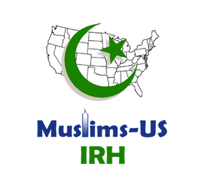 Muslims of United States IRH | Non-Profit Peace & Anti-war association